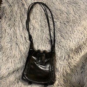 Vintage Lou Taylor Mirror Bag